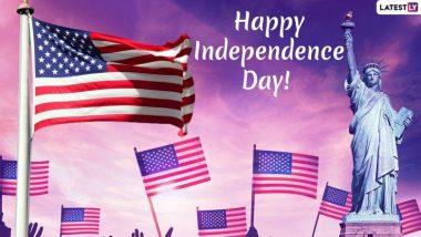 American Independence Day 2019: स्वतंत्र अमेरिका की 243वीं जयंती, जानिए कैसे अमेरिकी क्रांतिकारियों ने ब्रिटिश हुकूमत से दिलाई थी अपने देश को आजादी