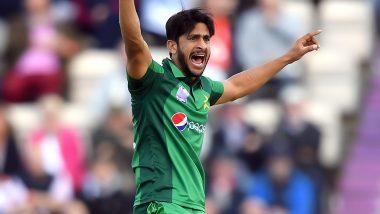 Hasan Ali चैम्पियंस ट्राफी फाइनल मुकाबले की तरह T20 वर्ल्ड कप 2021 में भी भारतीय टीम को देना चाहते हैं शिकस्त