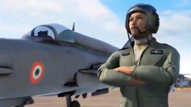 वायुसेना ने लांच किया 'Indian Air Force: A Cut Above' स्मार्टफोन गेम, यहां से करें डाउनलोड