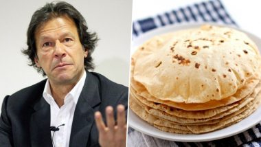 पाकिस्तान में पैसे के बाद अब खत्म हो रहा गेहूं और आटा, पड़ सकते हैं रोटी के भी लाले