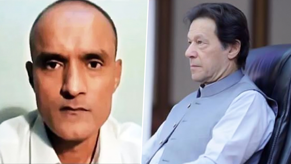 कुलभूषण जाधव को राहत: ICJ की हिदायत के बाद पाकिस्तान आर्मी एक्ट में करेगा बदलाव, सिविल कोर्ट में चल सकेगा मामला