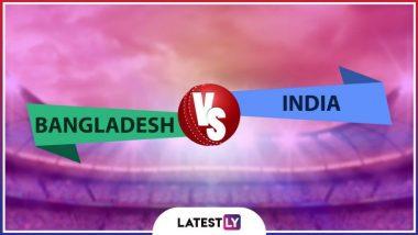 IND vs BAN, CWC 2019: टॉस जीतकर टीम इंडिया पहले करेगी बल्लेबाजी, इन दो बड़े खिलाड़ियों की हुई वापसी