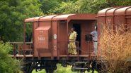 रेलवे ने बनाया एक और कीर्तिमान, सीमा पार बांग्लादेश भेजी सूखी मिर्च से भरी विशेष मालगाड़ी- देखें तस्वीरें