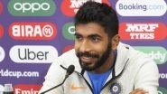पूर्व तेज गेंदबाज वेंकटेश प्रसाद हुए बुमराह के फैन, बताई उनकी वो खूबी जो उन्हें बनाती है सबसे जुदा
