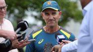 IND vs AUS Test Series: टेस्ट सीरीज शुरू होने से पहले Justin Langer ने कहा- हमारे पास पिछली बार की कड़वी यादें है, हम जीतेंगे