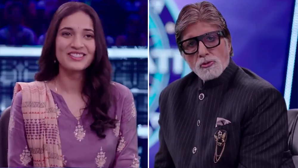 कौन बनेगा करोड़पति 11 का प्रोमो हुआ रिलीज, अमिताभ बच्चन ने कहा– अड़े रहो