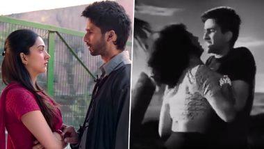 कबीर सिंह के तर्ज पर वायरल हो रहा है राज कपूर का नरगिस को थप्पड़ मारते हुए वीडियो, रंगोली बोली– ये है बॉलीवुड का असली चेहरा