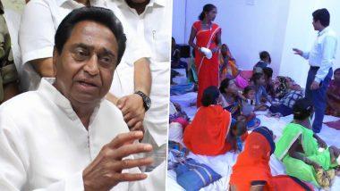 सलाम! बीमार 100 बच्चों को अपने घर ले गए कलेक्टर अभिषेक सिंह, मुख्यमंत्री कमलनाथ ने ट्वीट कर कही ये बड़ी बात