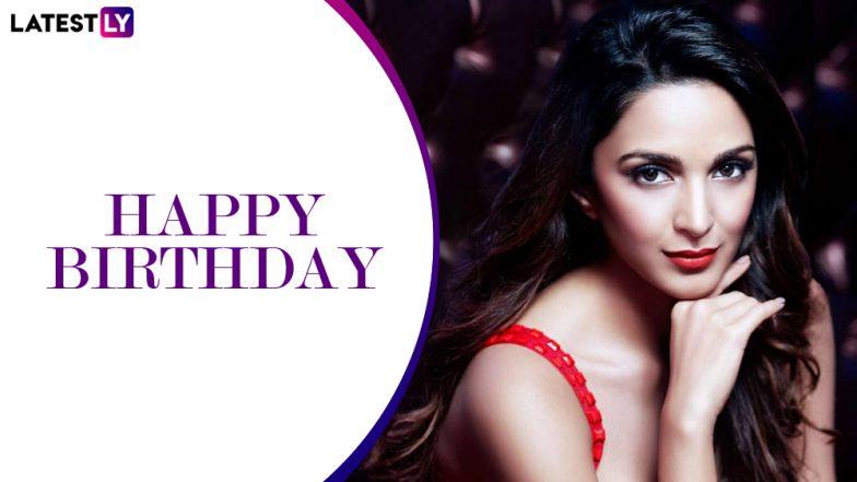 जन्मदिन विशेष: बॉलीवुड के लिए कियारा आडवाणी ने बदला था अपना नाम, बोल्ड सीन देकर मचाई थी सनसनी