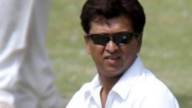 पूर्व विकेटकीपर बल्लेबाज किरण मोरे ने धोनी को लेकर दिया बयान
