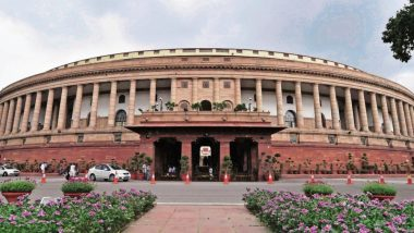 दिल्ली की पूर्व सीएम शीला दीक्षित और राम विलास पासवान को श्रद्धांजलि देने के बाद लोकसभा 2 बजे तक स्थगित