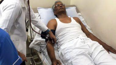 कांग्रेस नेता यशोमति ठाकुर का मुंबई पुलिस पर बड़ा आरोप, कहा- अस्पताल में इलाज करा रहे कर्नाटक के विधायक से उन्हें मिलने नहीं दिया गया