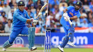 IND vs WI: महेंद्र सिंह धोनी का टाइम गया, ऋषभ पंत को वेस्टइंडीज दौरे के लिए टीम में मिली जगह