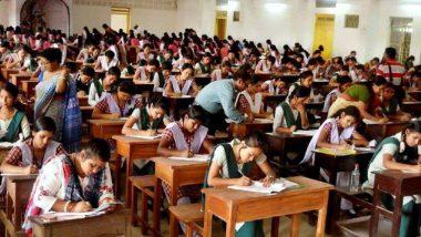 गुजरात में 12वीं की परीक्षा में हुई जमकर नकल, 959 स्टूडेंट्स ने लिखा एक ही उत्तर, साथ में की एक जैसी गलतियां