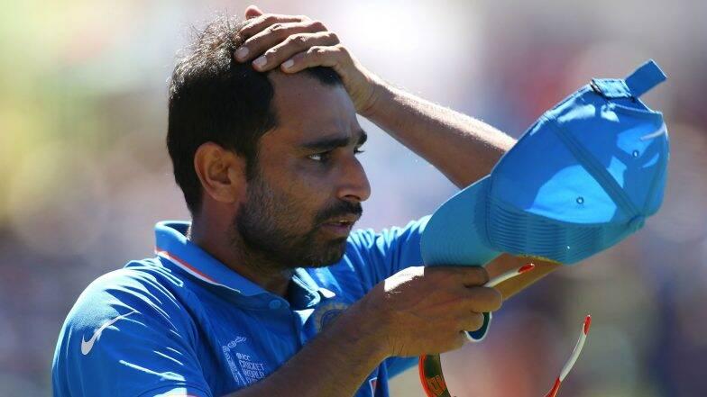 क्रिकेटर मोहम्मद शमी को बड़ी राहत, अलीपुर कोर्ट ने लगाई गिरफ्तारी पर रोक