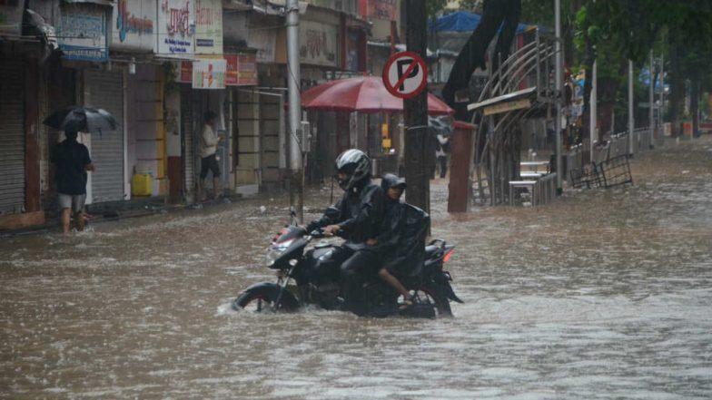 आफत की बारिश: राजस्थान, मध्यप्रदेश और गुजरात में जारी है बाढ़ का कहर, कोटा, झालावाड़ में हालात बेहद खराब