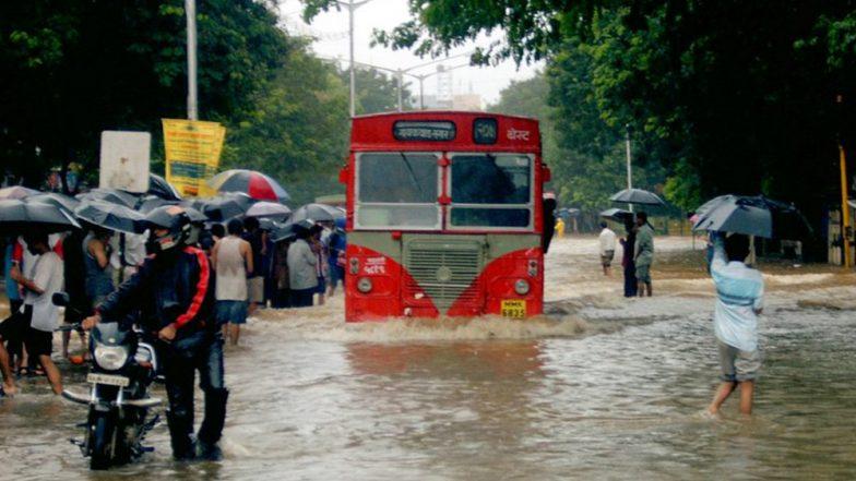 सावधान मुंबई! अगले 24 घंटे में सकती है भारी बारिश, मौसम विभाग ने जारी किया अलर्ट