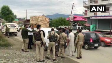 कश्मीर: टेरर फंडिंग पर कड़ा प्रहार, बारामूला में 4 ठिकानों पर NIA का छापा