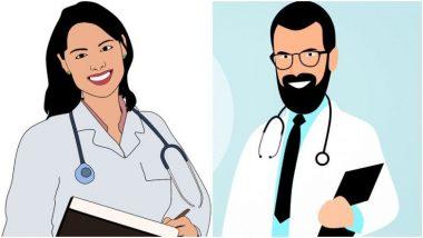 National Doctors' Day 2019: भारत में 1 जुलाई को क्यों मनाया जाता है डॉक्टर्स डे, जानिए इस दिवस का इतिहास और महत्व