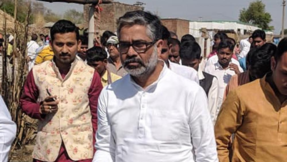 पूर्व प्रधानमंत्री चंद्रशेखर के बेटे और SP सांसद नीरज शेखर ने राज्यसभा से दिया इस्तीफा, बीजेपी में हो सकते है शामिल