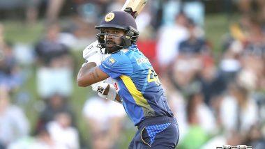 बांग्लादेश के खिलाफ वनडे सीरीज के लिए श्रीलंकाई टीम में अकिला धनंजय की हुई वापसी, वहीं डिकवेला की हुई छुट्टी