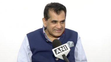 Budget 2019: नीति आयोग के सीईओ अमिताभ कांत ने बजट को बताया व्यापक, कहा- वित्त मंत्री द्वारा नीति की भूमिका स्वीकारे जाने से खुशी