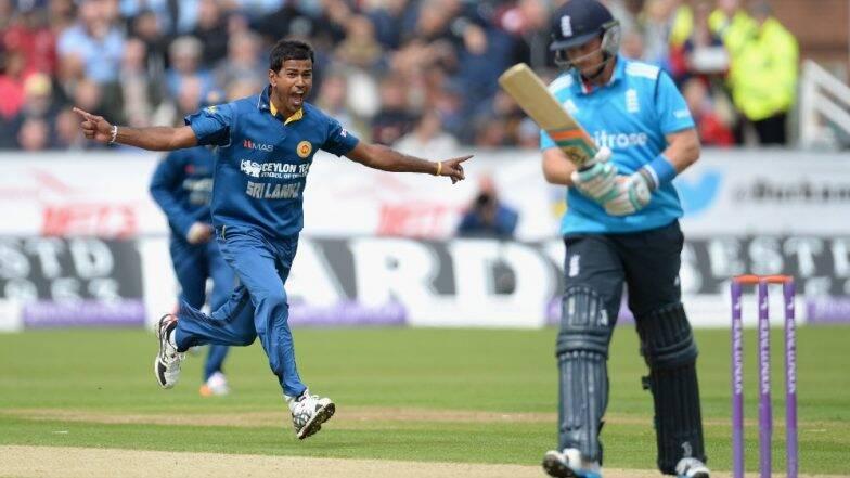 श्रीलंका क्रिकेट बोर्ड नुवान कुलसेकरा को सम्मानित करने के लिए कर रही है खास इंतजाम