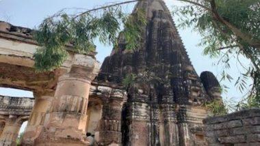 पाकिस्तान: बंटवारे के बाद पहली बार खुला 1,000 साल पुराना शवाला तेजा सिंह मंदिर का द्वार, पिछले 72 साल से था बंद