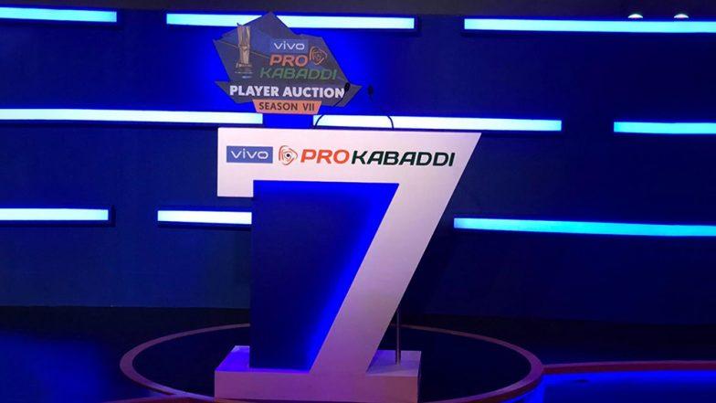 Pro Kabaddi League 2019: दबंग दिल्ली ने गुजरात फॉर्च्यूनजाएंटस को 4 अंकों से हराया