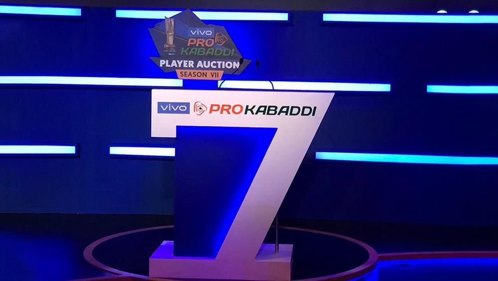 Pro Kabaddi League 2019: रोमांचक मुकाबले में यू मुंबा को हराते हुए यूपी योद्धा ने हासिल की अपनी पहली जीत