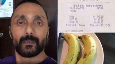 अभिनेता राहुल बोस से दो केलों के लिए 442 रुपये वसूलना होटल को पड़ा महंगा, भरना पड़ा 25000 का जुर्माना