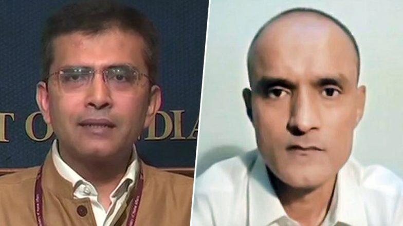 कुलभूषण जाधव मामला: ICJ के फैसले का विदेश मंत्रालय ने किया स्वागत, रवीश कुमार बोले-हम जल्द रिहाई का काम रखेंगे जारी
