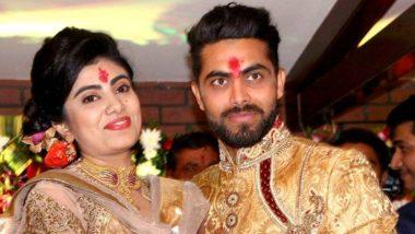 सेमीफाइनल में हार के बाद रविंद्र जडेजा की पत्नी रिवाबा सोलंकी ने किया खुलासा, कहा- बार बार कह रहे थे ये बात