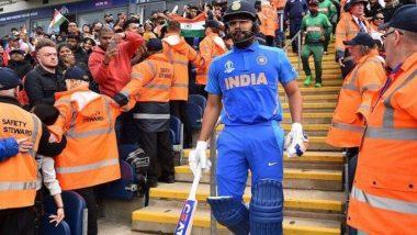 रोहित शर्मा ने कहा- मै अपनी टीम के लिए नहीं अपने देश के लिए बाहर निकलता हूं