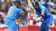 IND vs SA 2nd T20I 2019: रोहित शर्मा को पछाड़ टी-20 क्रिकेट में सर्वाधिक रन बनाने वाले बल्लेबाज बनें विराट कोहली, देखें पूरी लिस्ट