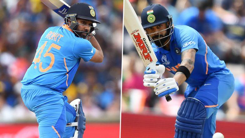 विराट कोहली बनें T20 क्रिकेट में सर्वाधिक रन बनाने वाले बल्लेबाज, रोहित शर्मा को छोड़ा पीछे, यहां पढ़ें पूरी लिस्ट