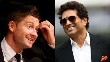 ICC Cricket World Cup 2019: सचिन तेंदुलकर, माइकल क्लार्क या फिर ब्रिटिश रॉयल्स सौंप सकता है विजेता को ट्रॉफी