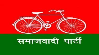 मायावती को बड़ा झटका, बीएसपी सरकार में मंत्री रहे घूरा राम अपने सैकड़ों समर्थकों के साथ एसपी में शामिल