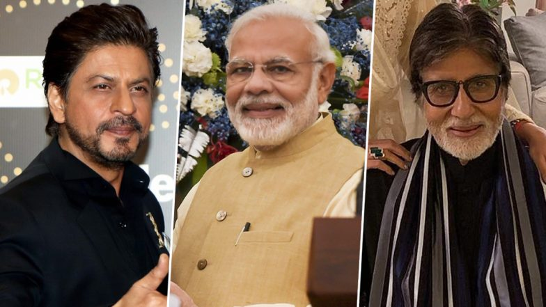 पीएम मोदी बने दुनिया के सबसे ज्यादा अडमायर किए जाने वाले भारतीय, टॉप-20 में अमिताभ बच्चन और शाहरुख खान भी शामिल