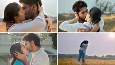 International Kissing Day: 2019 में सबसे ज्यादा पॉपुलर हुई बॉलीवुड के इस ऑनस्क्रीन कपल की हॉट किसिंग सीन