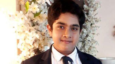 छत्तीसगढ़: रायपुर में कार और ट्रक की भिडंत में टीवी बाल कलाकार शिवलेख सिंह की मौत
