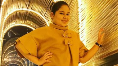 'द लायन किंग' के लिए रिएलिटी शो की प्रतियोगी ने गाया गाना