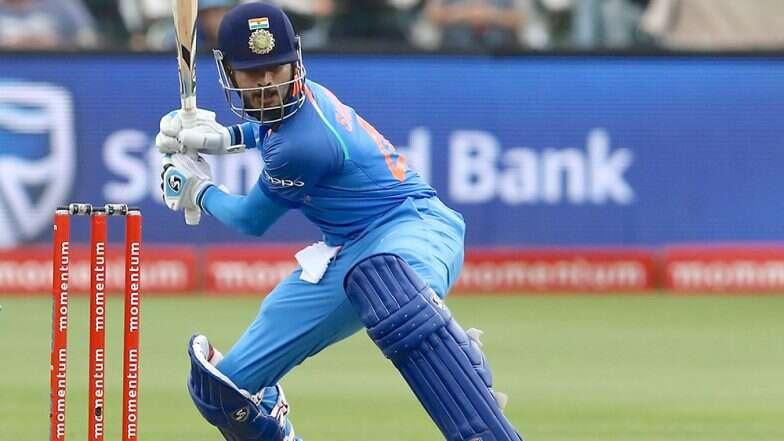 IND vs NZ 1st T20 Match 2020: श्रेयस अय्यर और राहुल के तूफान के आगे ढही कीवी टीम, टीम इंडिया ने 1-0 से सीरीज में बनाई बढ़त