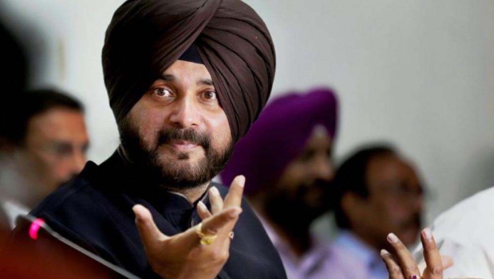 करतारपुर कॉरिडोर: नवजोत सिंह सिद्धू ने विदेश मंत्री एस जयशंकर और कैप्टन अमरिंदर सिंह को लिखी चिट्ठी,पाकिस्तान जाने की मांगी अनुमति
