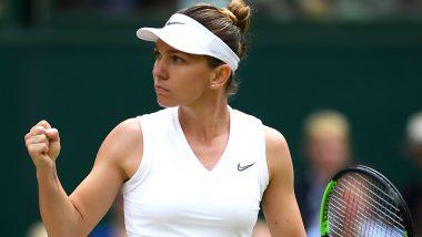 Wimbledon 2019: फाइनल मुकाबला जीतने के बाद सिमोना हालेप ने कहा- मां के सपने को पूरा करना चाहती थी