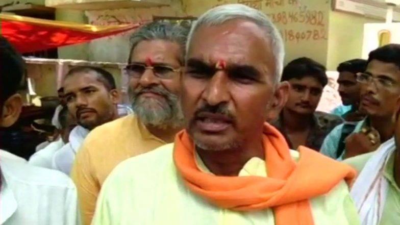 BJP विधायक सुरेंद्र सिंह बोले- ममता बनर्जी को भी वैसे ही सबक सिखाया जा सकता है, जैसे चिदंबरम और दूसरों को...