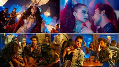 रिलीज हुआ फिल्म 'जजमेंटल है क्या' का पहला गाना वखरा, कंगना रनौत और राजकुमार राव ने दिखाया अपना स्वैग
