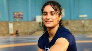 Tokyo Olympics 2020: कुश्ती में हुआ बड़ा उलटफेर, विनेश फोगाट को क्वार्टर फाइनल मुकाबले में मिली शिकस्त