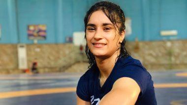 महिला कुश्ती: विनेश फोगाट और मंजू कुमारी ने यासार डोंगू रैंकिंग सीरीज में जीता गोल्ड मेडल