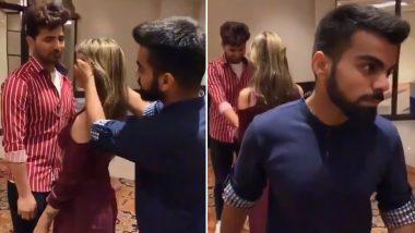 विराट कोहली के डुप्लीकेट गौरव अरोड़ा ने Tik Tok पर मचाया धूम, देखें वीडियो